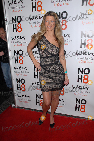 Amber Smith Photo - LOS ANGELES - DEC 12  Amber Smith arrives to the NOH8 4th Anniversary Party at Avalon on December 12 2012 in Los Angeles CA