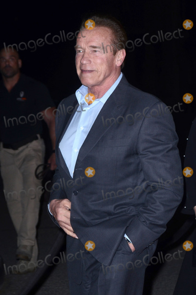 Arnold Schwarzenegger Photo - LOS ANGELES - FEB 5  Arnold Schwarzenegger at the The 1517 To Paris World Premiere at the Warner Brothers Studio on February 5 2018 in Burbank CA
