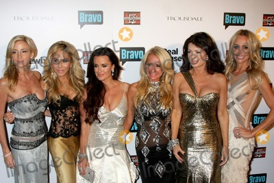 Adrienne Maloof Photo - LOS ANGELES - OCT 11  Camille Grammer Adrienne Maloof Kyle Richards Kim RIchards Lisa Vanderpump Adrienne Maloof arrives at the Real Housewives of Beverly Hlls Premiere Party at TrousdaleTheatre on October 11 2010 in West Hollywood CA
