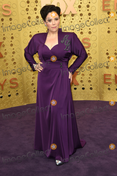 Alex Borstein Photo - LOS ANGELES - SEP 22  Alex Borstein at the Primetime Emmy Awards - Arrivals at the Microsoft Theater on September 22 2019 in Los Angeles CA