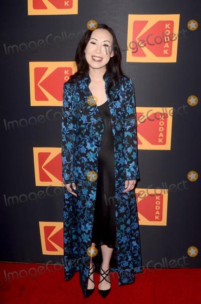 Angela Kang Photo - LOS ANGELES - FEB 15  Angela Kang at the 3rd Annual Kodak Film Awards at the Hudson Loft on February 15 2019 in Los Angeles CA