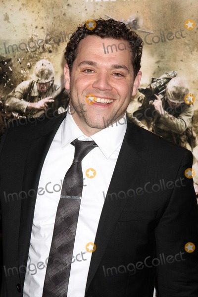 Joshua Bitton Photo - Joshua Bittonarriving at HBOs The Pacific Premiere Screening Manns Chinese TheaterLos Angeles CAFebruary 24 2010