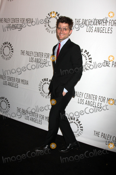 Adam Scott Photo - LOS ANGELES - MAR 9  Adam Scott arriving at the Parks and Recreation PaleyFest 2011 at Saban Theatre on March 9 2011 in Beverly Hills CA