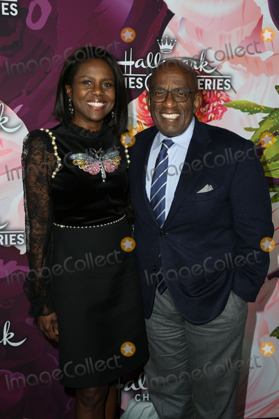 Al Roker Photo - LOS ANGELES - JAN 13  Deborah Roberts Al Roker at the Hallmark Channel and Hallmark Movies and Mysteries Winter 2018 TCA Event at the Tournament House on January 13 2018 in Pasadena CA