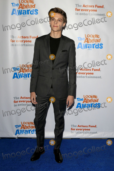 Corey Fogelmanis Photo - LOS ANGELES - DEC 6  Corey Fogelmanis at the The Actors Funds Looking Ahead Awards  at Taglyan Complex on December 6 2016 in Los Angeles CA