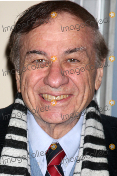 Ethel Merman Photo - LOS ANGELES - FEB 17  Richard Sherman arrives at the Opening of Ethel Mermans Broadway at El Portal Theater on February 17 2011 in No Hollywood CA