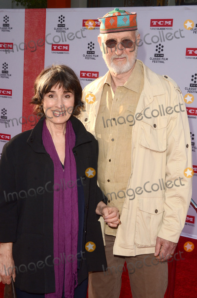 Anna Stuart Photo - LOS ANGELES - APR 28  Anna Stuart James Cromwell at the TCM Classic Film Festival Opening Night Red Carpet at the TCL Chinese Theater IMAX on April 28 2016 in Los Angeles CA