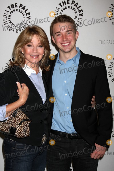 Deidre Hall Photo - LOS ANGELES - MAY 9  Deidre Hall Chandler Massey arrives at the An Evening with DAYS OF OUR LIVES  at Paley Center For Media on May 9 2012 in Beverly Hills CA