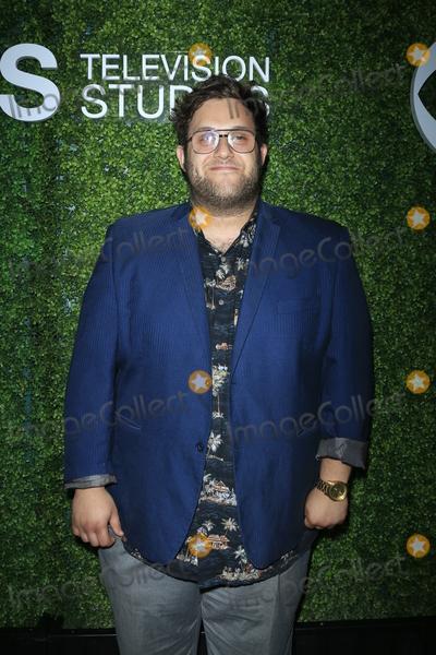 Ari Stidham Photo - LOS ANGELES - JUN 2  Ari Stidham at the 4th Annual CBS Television Studios Summer Soiree at the Palihouse on June 2 2016 in West Hollywood CA