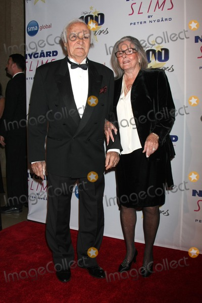 Audrey Loggia Photo - LOS ANGELES - FEB 22  Robert Loggia Audrey Loggia at the Night of 100 Stars Oscar Viewing Party at the Beverly Hilton Hotel on February 22 2015 in Beverly Hills CA