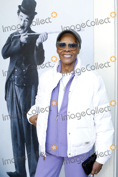 Dionne Warwick Photo - LOS ANGELES - JAN 28  Dionne Warwick at the 35th Anniversary of We Are The World at the Henson Recording Studios on January 28 2020 in Los Angeles CA