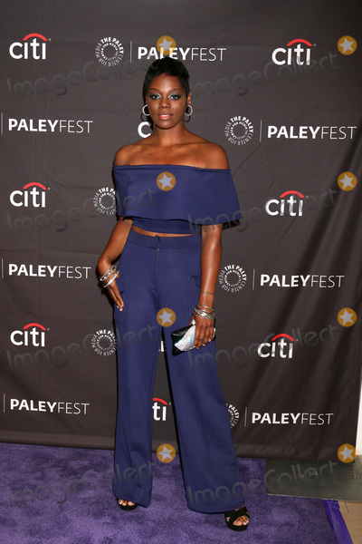 Afton Williamson Photo - LOS ANGELES - SEP 7  Afton Williamson at the 2018 PaleyFest Fall TV Previews - ABC at the Paley Center for Media on September 7 2018 in Beverly Hills CA