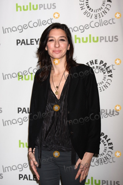 Allison Adler Photo - LOS ANGELES - MAR 6  Allison Adler arrives at the  New Normal PaleyFEST Event at the Saban Theater on March 6 2013 in Los Angeles CA