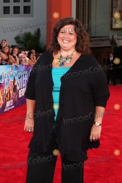 Abby Lee Photo - LOS ANGELES - JUL 17  Abby Lee Miller arrives at the Step Up Revolution Premiere at Graumans Chinese Theater on July 17 2012 in Los Angeles CA