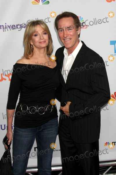 Drake Hogestyn Photo - LOS ANGELES - AUG 1  Deidre Hall Drake Hogestyn arriving at the NBC TCA Summer 2011 Party at SLS Hotel on August 1 2011 in Los Angeles CA