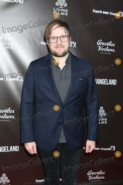 Patrick Stump Photo - LOS ANGELES - JUN 3  Patrick Stump at the Changeland Los Angeles Premiere at the ArcLight Hollywood on June 3 2019 in Los Angeles CA