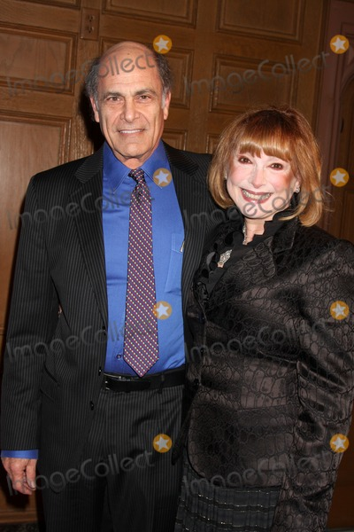 Alan Rachins Photo - Alan Rachins  Joanna Frank   arriving at the AFTRA Media  Entertainment Excellence Awards (AMEES) at the Biltmore Hotel in Los Angeles  CA on  March 9 2009