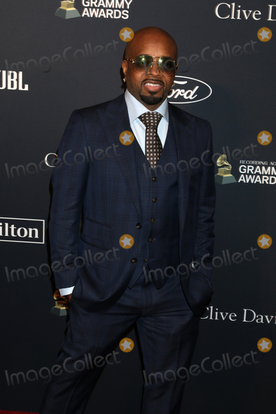 Jermaine Dupri Photo - LOS ANGELES - JAN 25  Jermaine Dupri at the Clive Davis Pre-GRAMMY Gala at the Beverly Hilton Hotel on January 25 2020 in Beverly Hills CA