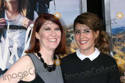 Nia Vardalos Photo - m LOS ANGELES - NOV 19  Kate Flannery Nia Vardalos at the Wild Premiere at the The Academy of Motion Pictures Arts and Sciences on November 19 2014 in Beverly Hills CA
