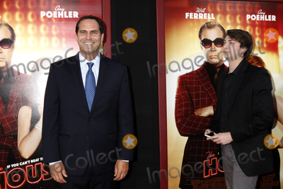 Andy Buckley Photo - LOS ANGELES - JUN 26  Andy Buckley Son at The House Premiere at the TCL Chinese Theater IMAX on June 26 2017 in Los Angeles CA