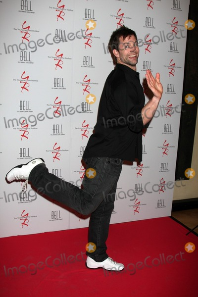 Michael Muhney Photo - Michael Muhneyarrivng at The Young  The Restless 37th Anniversary DinnerVia AllorroBeverly Hills CAMarch 9 2010