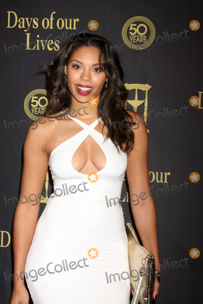 Ciera Payton Photo - LOS ANGELES - NOV 7  Ciera Payton at the Days of Our Lives 50th Anniversary Party at the Hollywood Palladium on November 7 2015 in Los Angeles CA