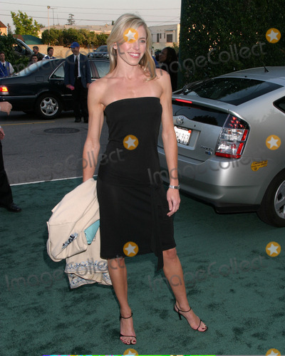 Andrea Robinson Photo - Andrea RobinsonEnvironmental Media AwardsEbell TheaterLos Angeles CAOctober 19 2005