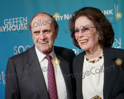 Bob Newhart Photo - LOS ANGELES - MAR 22  Bob Newhart at the Backstage At The Geffen Gala at Geffen Playhouse on March 22 2014 in Westwood CA