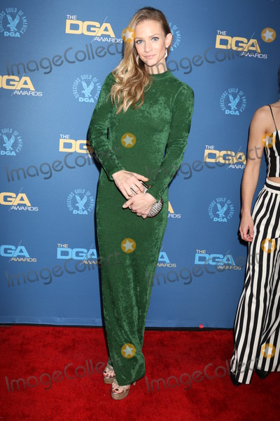 Aj Cook Photo - LOS ANGELES - FEB 2  AJ Cook at the 2019 Directors Guild of America Awards at the Dolby Ballroom on February 2 2019 in Los Angeles CA