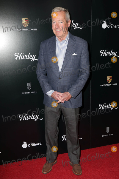 Hurley Haywood Photo - LOS ANGELES - MAR 18   Hurley Haywood at the Hurley LA Premiere at the Petersen Automotive Museum on March 18 2019 in Los Angeles CA