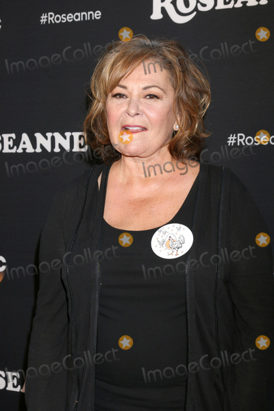 Roseanne Barr Photo - LOS ANGELES - MAR 23  Roseanne Barr at the Roseanne Premiere Event at Walt Disney Studios on March 23 2018 in Burbank CA