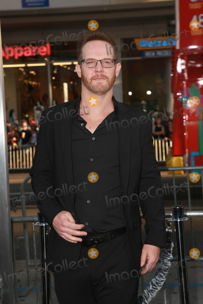 Jason Gray-Stanford Photo - LOS ANGELES - FEB 16  Jason Gray-Stanford at the The Water Diviner Premiere at the TCL Chinese Theater on April 16 2015 in Los Angeles CA