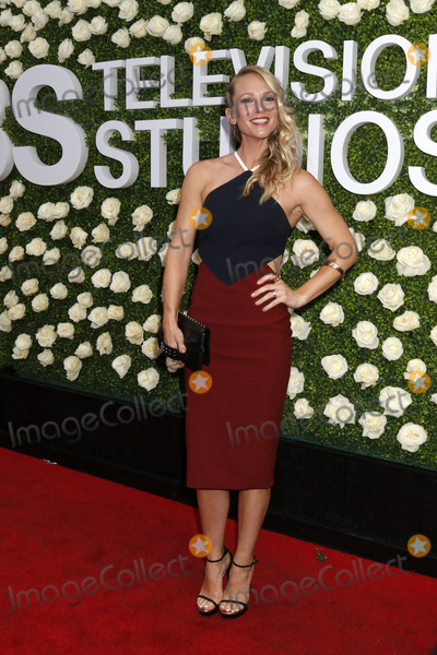 Aj Cook Photo - LOS ANGELES - AUG 1  AJ Cook at the CBS TV Studios Summer Soiree TCA Party 2017 at the CBS Studio Center on August 1 2017 in Studio City CA