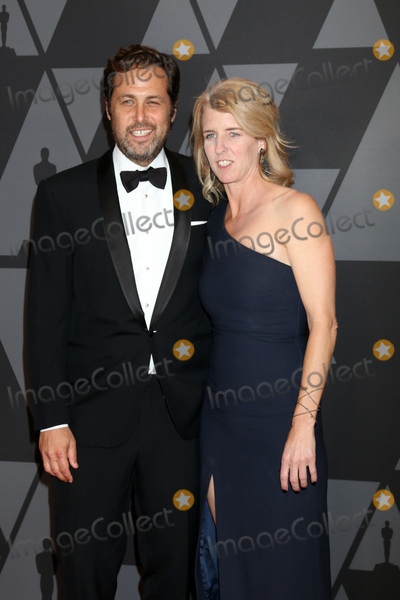 Rory Kennedy Photo - LOS ANGELES - NOV 11  Mark Baile Rory Kennedy at the AMPAS 9th Annual Governors Awards at Dolby Ballroom on November 11 2017 in Los Angeles CA