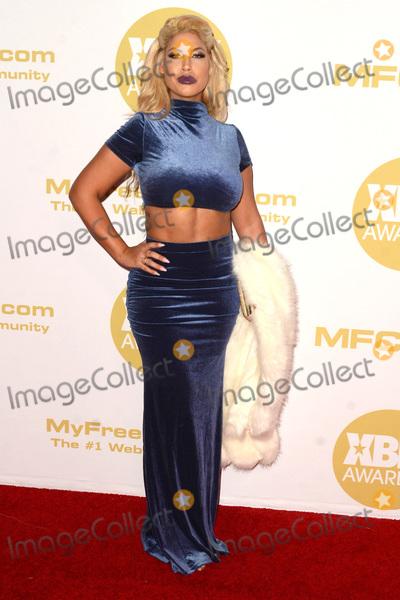 Bridgette B Photo - LOS ANGELES - JAN 16  Bridgette B at the 2020 XBIZ Awards at the JW Marriot LA Live on January 16 2020 in Los Angeles CA