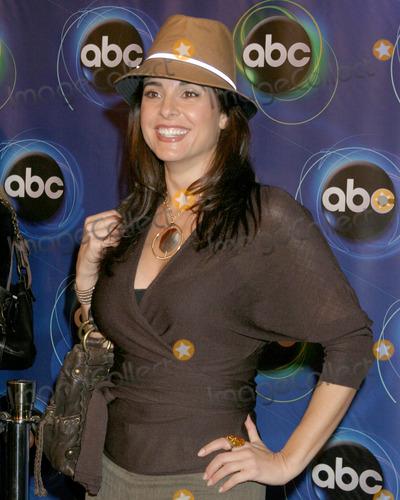 Jacqueline Obradors Photo - Jacqueline ObradorsABC TV TCA PartyThe Wind TunnelPasadena CAJanuary 21 2006