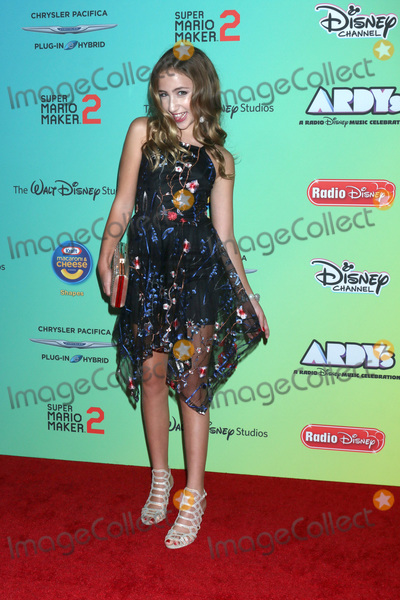 Ava Kolker Photo - LOS ANGELES - JUN 16  Ava Kolker at the ARDYs A Radio Disney Music Celebration at the CBS Studio Center on June 16 2019 in Studio City CA