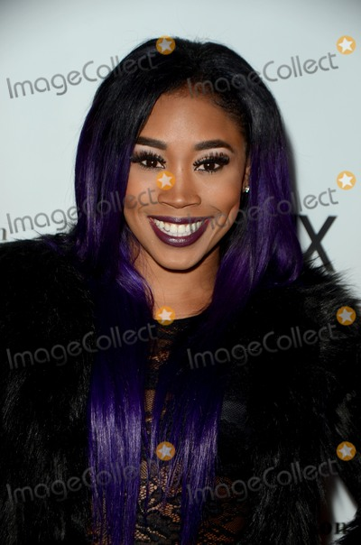 Ariane Andrew Photo - LOS ANGELES - DEC 18  Ariane Andrew at the GENLUX Issue Release Party featuring Beverly Johnson at the The Rodeo Collection on December 18 2015 in Beverly Hills CA