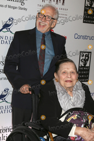 Alice Davis Photo - LOS ANGELES - NOV 1  Bob Kurtz Alice Davis at the The Walt Disney Family Museum 2nd Annual Fundraising Gala at Disneys Grand Californian Hotel  Spa on November 1 2016 in Anaheim CA