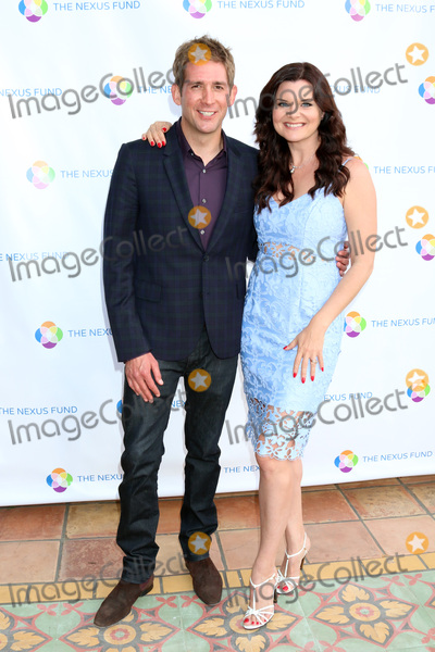 Eric Szmanda Photo - LOS ANGELES - MAR 25  Eric Szmanda Heather Tom at the Night of Cocktail and Virtual Reality benefiting The Nexus Fund at Private Residence on March 25 2017 in Glendale CA
