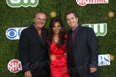 Andrew Ordon Photo - LOS ANGELES - JUL 28  Dr Andrew Ordon Dr Lisa Masterson  Dr Jim Sears arrives at the 2010 CBS The CW Showtime Summer Press Tour Party  at The Tent Adjacent to Beverly Hilton Hotel on July28 2010 in Beverly Hills CA