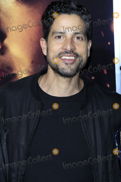 Adam Rodriguez Photo - LOS ANGELES - JAN 30  Adam Rodriguez at the Miss Bala Premiere at the Regal LA Live on January 30 2019 in Los Angeles CA