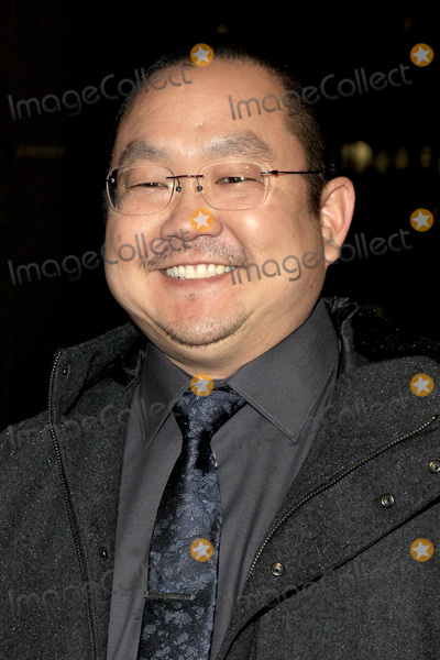 THE MARK Photo - LOS ANGELES - JAN 16  Aaron Takahashi at the Opening Night Performance Of Linda Vista at the Mark Taper Forum on January 16 2019 in Los Angeles CA