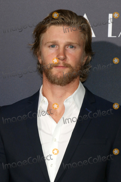 Thad Luckinbill Photo - LOS ANGELES - DEC 6  Thad Luckinbill at the La LA Land World Premiere at Village Theater on December 6 2016 in Westwood CA