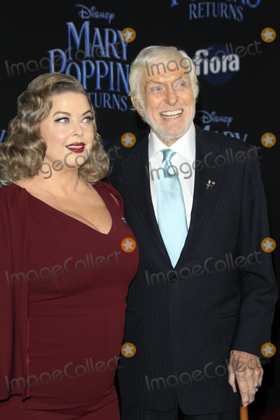 Arlene Silver Photo - LOS ANGELES - NOV 29  Arlene Silver Dick Van Dyke at the Mary Poppins Returns Premiere at the El Capitan Theatre on November 29 2018 in Los Angeles CA