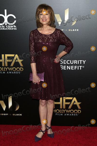Lee Purcell Photo - LOS ANGELES - NOV 6  Lee Purcell at the 20th Annual Hollywood Film Awards  at Beverly Hilton Hotel on November 6 2016 in Beverly Hills CA