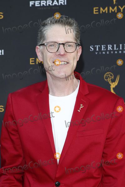 Bob Bergen Photo - LOS ANGELES - AUG 25  Bob Bergen at the Television Academys Performers Peer Group Celebration at the Saban Media Center on August 25 2019 in North Hollywood CA