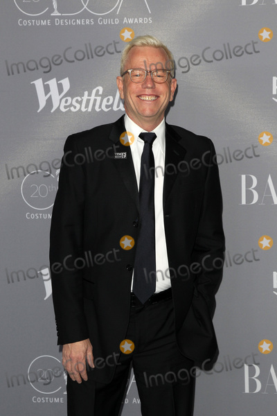 Christopher Lawrence Photo - LOS ANGELES - FEB 20  Christopher Lawrence at the 20th Costume Designers Guild Awards at the Beverly Hilton Hotel on February 20 2018 in Beverly Hills CA