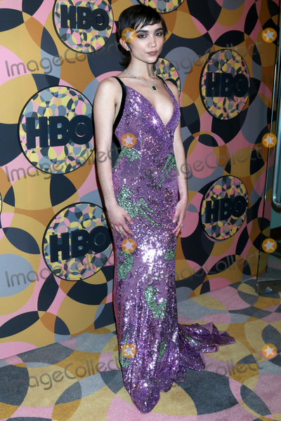 Rowan Blanchard Photo - LOS ANGELES - JAN 5  Rowan Blanchard at the 2020 HBO Golden Globe After Party at the Beverly Hilton Hotel on January 5 2020 in Beverly Hills CA