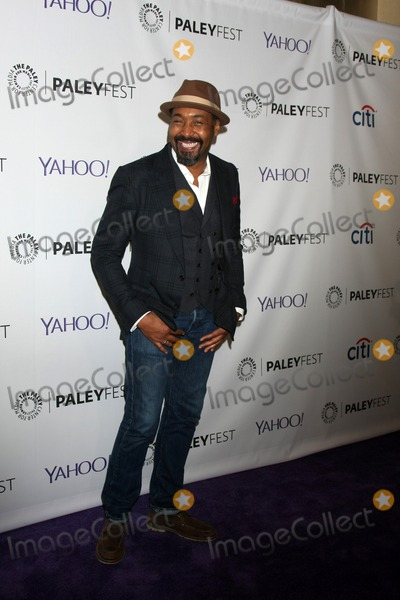 Jesse L Martin Photo - LOS ANGELES - MAR 14  Jesse L Martin at the PaleyFEST LA 2015 - Arrow and The Flash at the Dolby Theater on March 14 2015 in Los Angeles CA